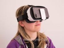 Deepoon V3, il visore VR per smartphone leggero e traspirante