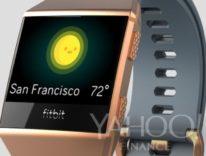 Il concorrente Fitbit di Apple Watch potrebbe essere un vero pasticcio