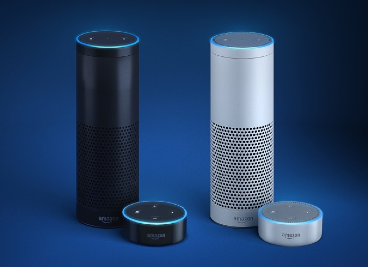 amazon echo family 740