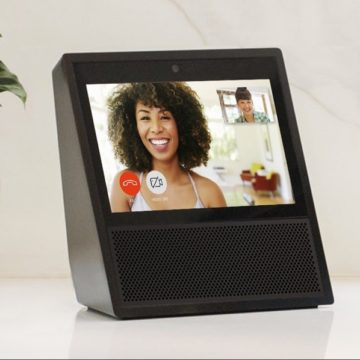 amazon echo show icon 740