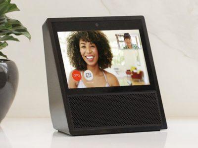 amazon echo show icon 740