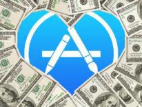 App Store è come il bancomat, il fatturato cresce del 40%