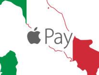 Apple Pay sbarca in Italia: disponibile da oggi
