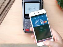 Apple e Visa accusate di violazione di brevetti legati ad Apple Pay