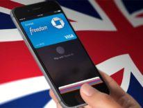 Apple Pay senza limiti in Regno Unito, sparisce il tetto massimo per le transazioni