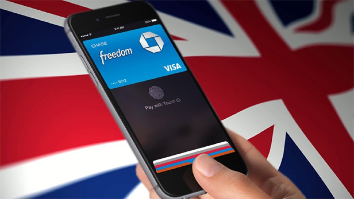 apple pay limite regno unito