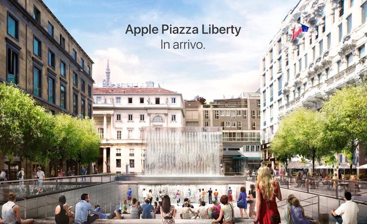 apple piazza liberty 740 icon