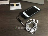 Recensione cover batteria Anker per iPhone 6 e 6s