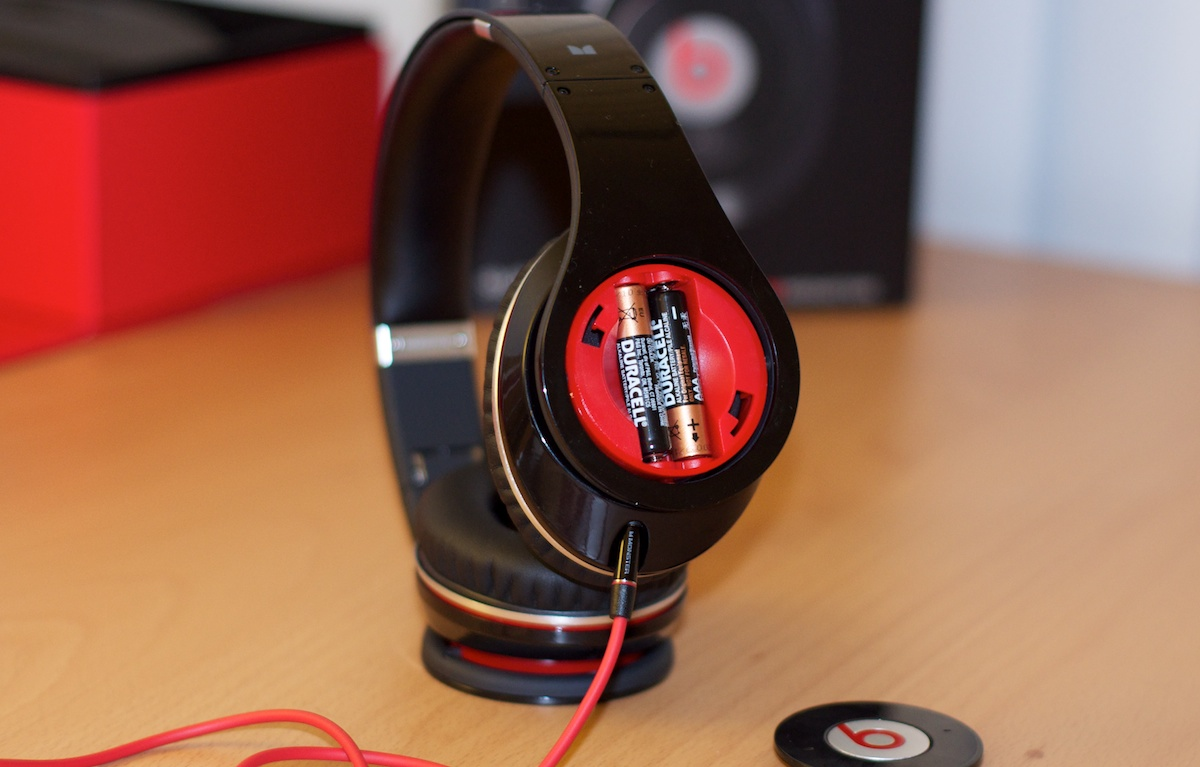 beats esplodono