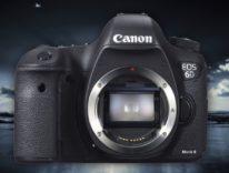 Canon, la prima full frame mirrorless arriva nel prossimo 2018