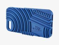 Nuove cover Nike per iPhone 7 costruite come le suole delle scarpe