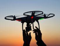 Non fate volare il drone sopra impianti petroliferi