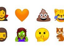 Le nuove emoji Android saranno più simili a quelle di iOS