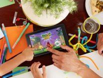 Amazon supera se stessa, i nuovi tablet Fire 7 e Fire HD 8 partono da 54,99 euro