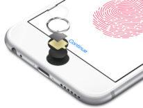 Ancora un brevetto Apple: Touch ID nel pulsante accensione