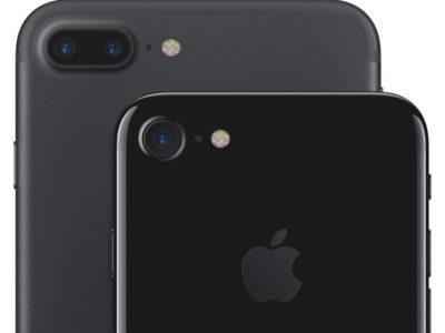 iPhone 7 record Q1 2017