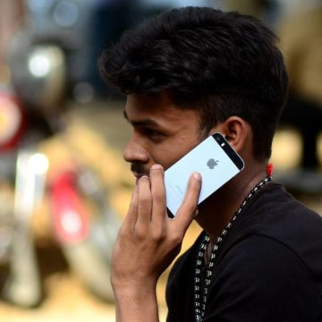 iPhone costruito e venduto in India