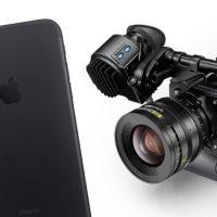 iPhone 7 Plus vs Arri Alexa