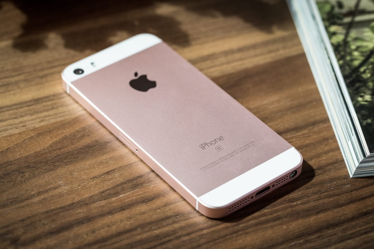 iPhone SE soddisfazione clienti