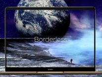 Huawei risponde a Surface Pro 5, ecco la nuova linea MateBook