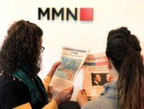 MMN è nella classifica Financial Times 1000, prima in Italia per crescita nel settore tecnologia