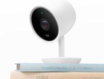 Nest Cam IQ è la videocamera di sicurezza 4K HDR super intelligente pronta per iPhone
