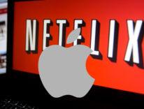 Analista: 40% di possibilità che Apple si compri Netflix