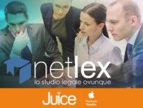 netlex juice