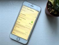 Lo scienziato responsabile di Night Shift per iOS lascia Apple