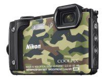 Nikon Coolpix W300, la compatta che resiste a tutto