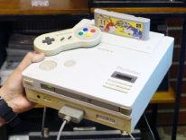 Nintendo Playstation, il raro prototipo della console mai rilasciata ora funziona