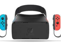 Realtà Virtuale con Nintendo Switch: ecco come provarla