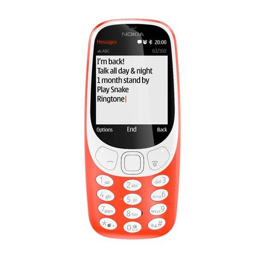 nokia 3310 new 1