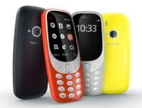 Nokia 3310, il telefono da 80gr e un mese in standby torna in Italia il 25 maggio