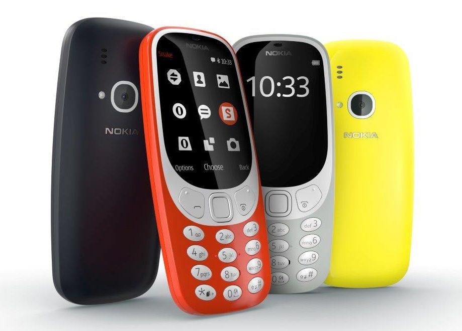recensione nokia 3310 new 2