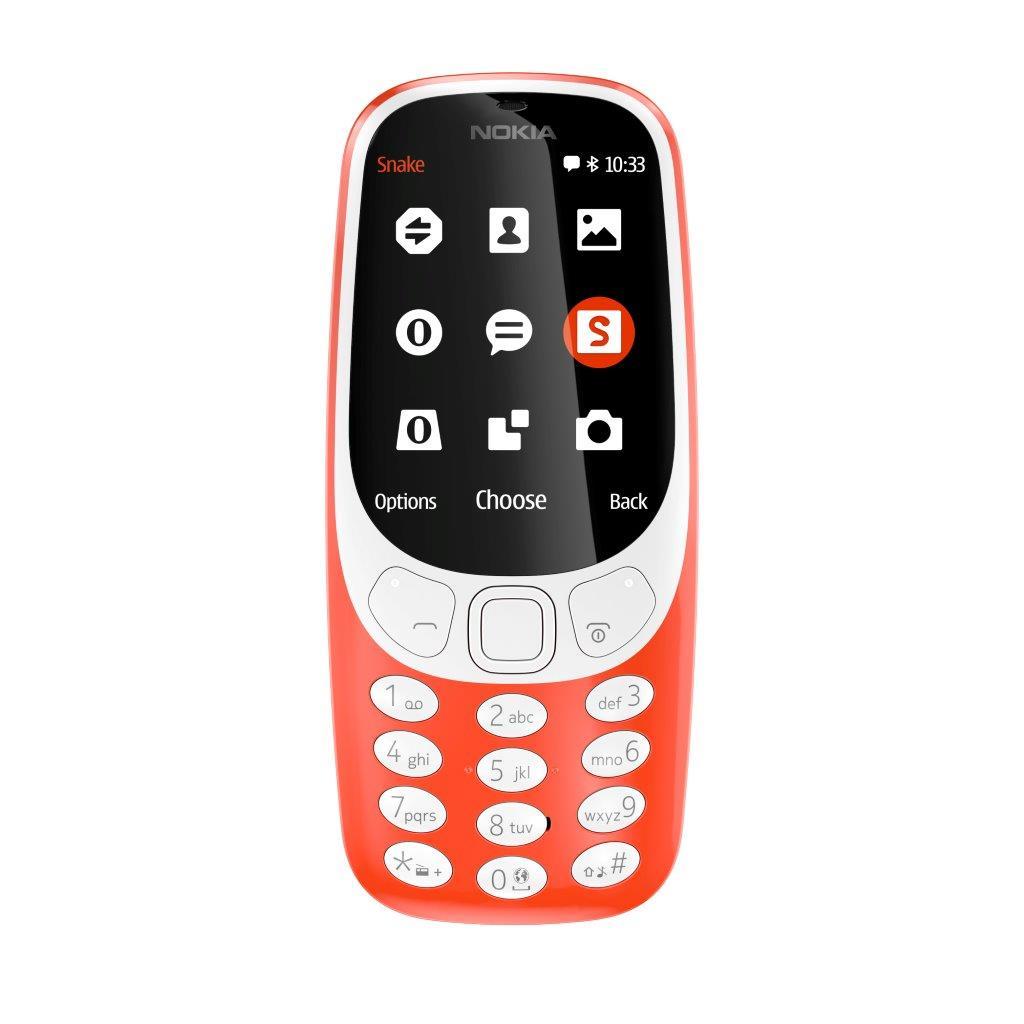 nokia 3310 new 3