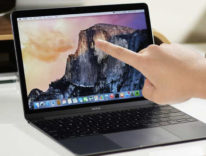 Dentro a macOS ora ci sono funzioni per gestire schermi e gesture multitouch
