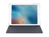 Apple lancia una campagna di riparazione gratuita per la Smart Keyboard di iPad Pro