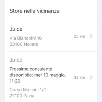 supporto apple app 3