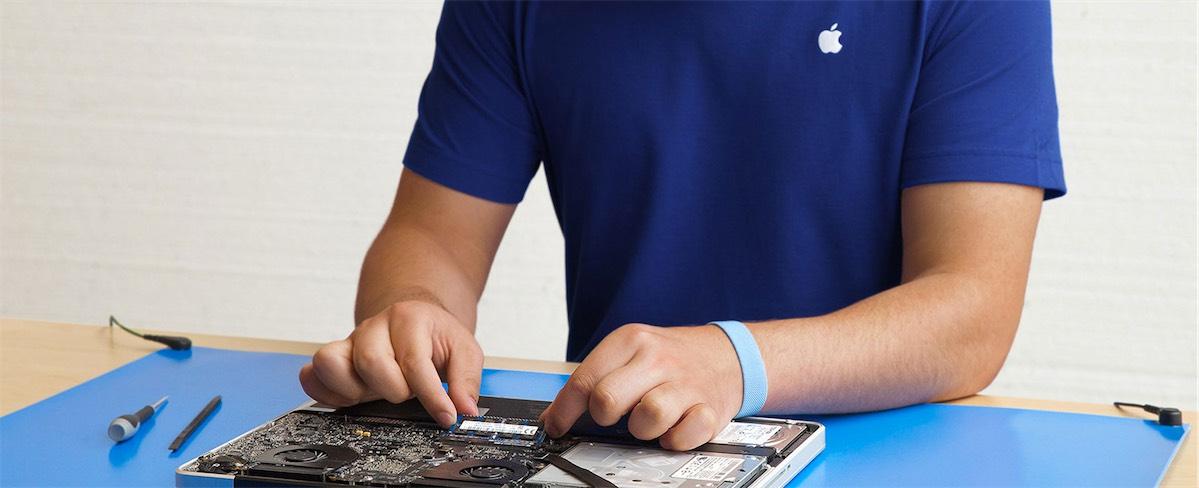 tecnico hardware certificato Apple espero