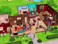 The Sims Mobile, il primo vero simulatore di vita presto in arrivo su iOS e Android