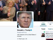 Il fondatore di Twitter «Mi spiace di avere aiutato Trump»