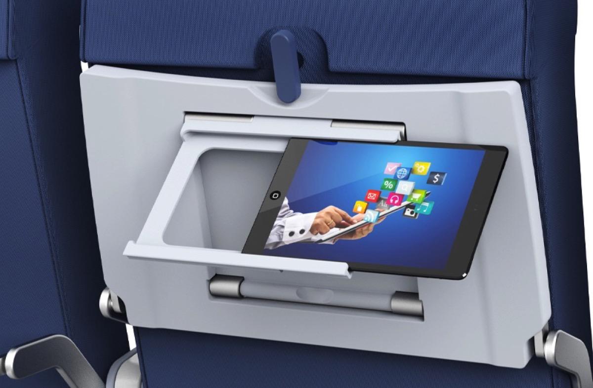 tecnologia aereo