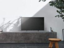 TV Sony, la gamma 4K HDR dà il benvenuto alla serie XE70