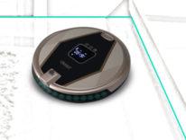 Su Cafago l'aspirapolvere smart con camera di sicurezza costa meno di 183,99 euro con codice sconto