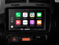 Alpine lancia il primo sistema auto CarPlay wireless aftermarket