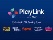 Con Sony PlayLink i giochi PS4 si giocano con iPhone, iPad e Android