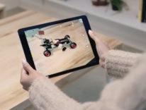 Anche grazie ad Apple, stimati 100 milioni di visori AR e VR entro il 2021