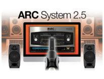 IK Multimedia, in arrivo ARC System 2.5 con microfono MEMS