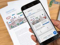 Dalla carta al digitale con Adobe Scan, l'app scanner che riconosce il testo e crea PDF